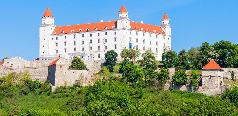 Medizinstudium in Bratislava bringt viele Vorteile