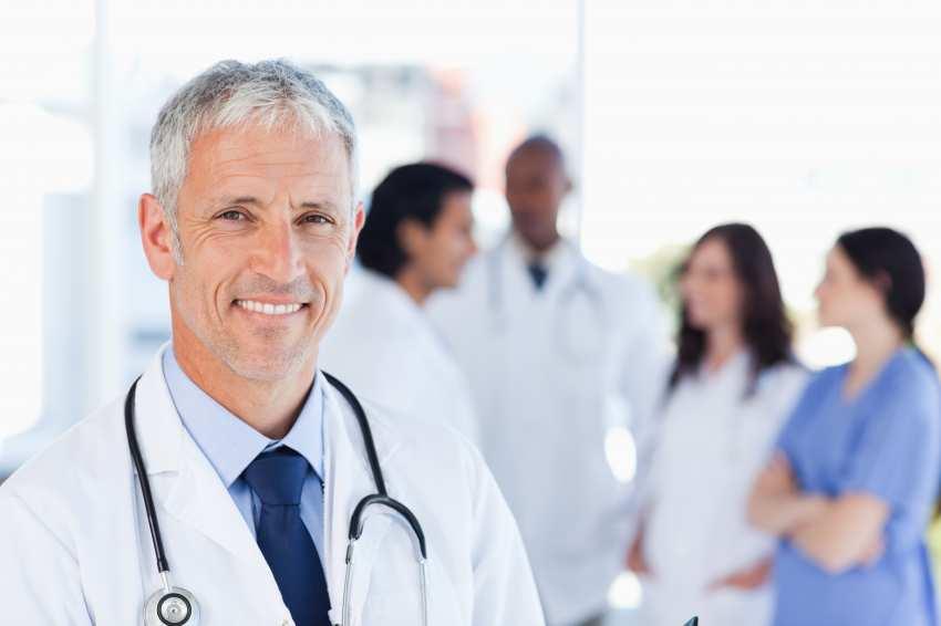Arztserien: Helfer bei der Gesundheitsaufklärung?