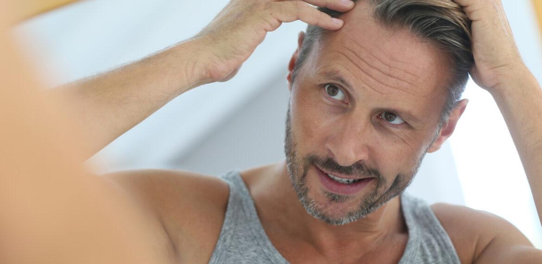 FUE-Gold-Haartransplantation